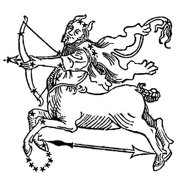 Skorpion kvinne dating skytten mann
